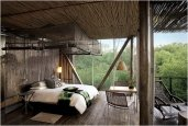 SINGITA SWENI LODGE | SOUTH AFRICA
