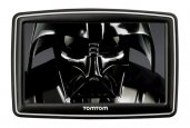 STAR WARS VOICES FOR TOMTOM GPS
