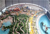 TROPICAL ISLANDS RESORT | WORLDS LARGEST INDOOR WATER PARK