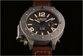 U-BOAT U 1942 LIMITED EDITION WATCH