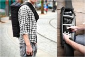 URBAN QUIVER CAMERA BAG