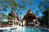 VAMIZI ISLAND RESORT | MOZAMBIQUE
