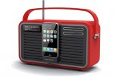 RETRO IPOD & IPHONE DOCK | BY VIEW QUEST