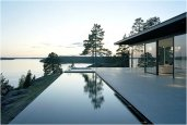 BREATHTAKING VILLA ABBORRKROKEN FOR SALE | SWEDEN