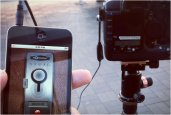 IOSHUTTER | CAMERA REMOTE