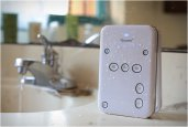 ISHOWER | WIRELESS SHOWER SPEAKER
