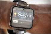 IWATCH2 | BY ANTONIO DEROSA