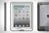 LIFEPROOF NUUD IPAD CASE