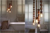 PENDANT LIGHTS | BY MARZ DESIGNS