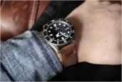 MODEL 2 HORWEEN STRAPS | BY WORN & WOUND