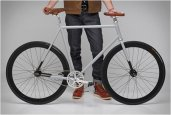 CITY BIKE | BY NEED SUPPLY & CARYTOWN BIKE COMPANY