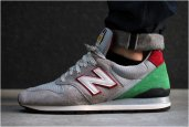 NEW BALANCE NATIONAL PARKS 996