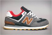 NEW BALANCE ML574 CANTEEN