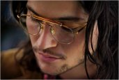 THESOLOIST ROUND EYEWEAR | BY OLIVER PEOPLES