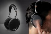 PARROT ZIK | TOUCH BLUETOOTH HEADPHONES