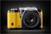 PENTAX K-01 | BY MARC NEWSON