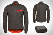 RAPHA & RAEBURN QUILTED JACKET