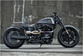 THE URBAN CAVALRY | BY ROUGH CRAFTS