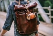 RUCK SACK | BY LOYAL STRICKLIN