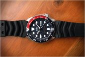SEIKO CLASSIC DIVERS WATCH