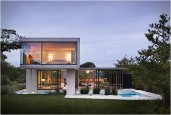 SURFSIDE RESIDENCE | BY STEVEN HARRIS ARCHITECTS