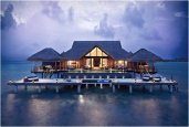 TAJ EXOTICA RESORT | MALDIVES
