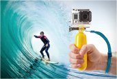 THE BOBBER | GOPRO FLOATING HAND GRIP