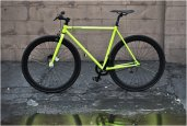 THE KILO | GLOW-IN-THE-DARK BIKE