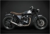 THE SCRAMBLER | BY MOTO DI FERRO