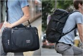 AERONAUT BAG | BY TOM BIHN
