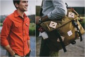TOPO DESIGNS FALL COLLECTION