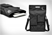 UNIT PORTABLES UNIT 01 SHOULDER BAG