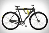 VANMOOF X AMSTERDAM DANCE EVENT BICYCLE