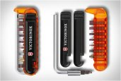 VICTORINOX SWISS ARMY BIKE TOOL