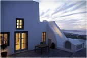 WHITE VILLA | SANTORINI GREECE