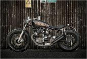 HONDA CX500 | BY WRENCHMONKEES