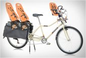RADISH FAMILY BIKE | BY XTRACYCLE