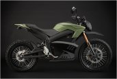 ZERO ELECTRIC MOTORCYCLES