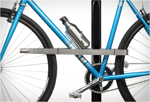 Tigr Bike Lock | Image