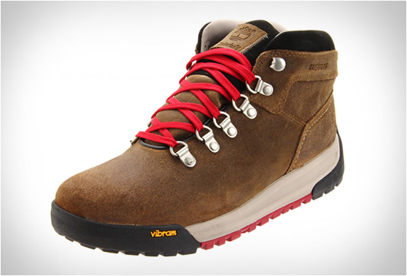 Timberland Boots For Hiking