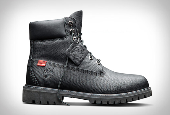 TIMBERLAND HELCOR EXOTICS COLLECTION | Image