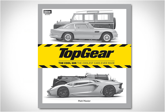 TOP GEAR | THE COOL 500 | Image