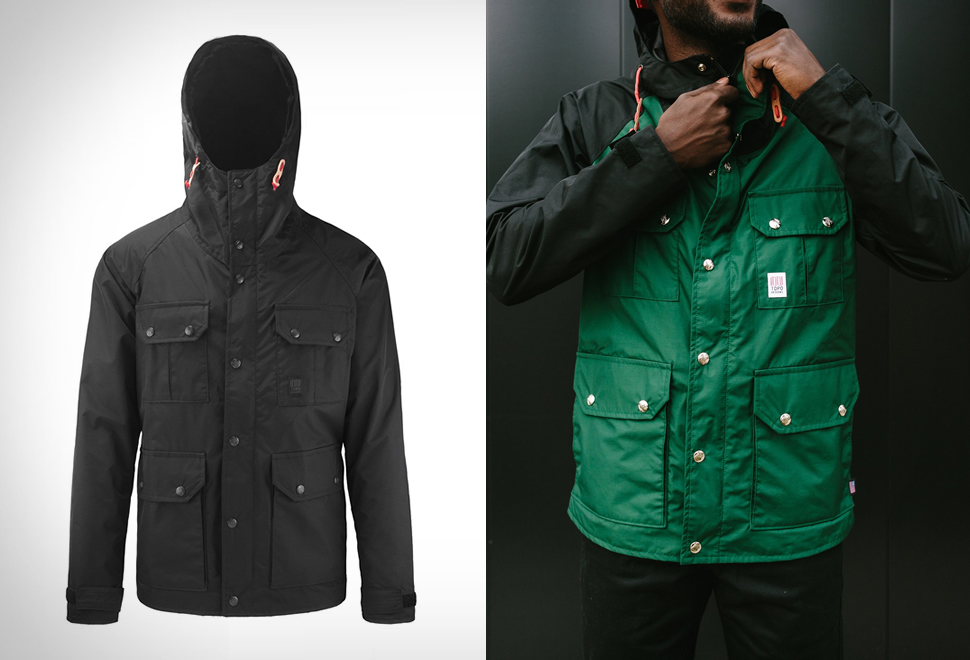 Topo Designs Mountain Jacket | Image