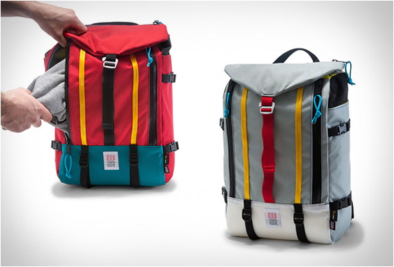 Mountain Pack | By Topo Designs | Image