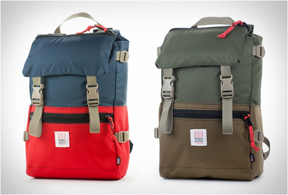 ROVER PACK | TOPO DESIGNS | Image