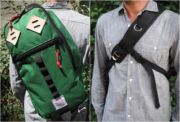 Sling Bag By Topo Designs