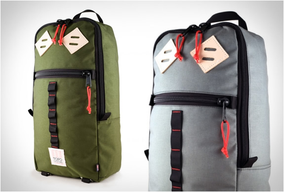 Sling Bag | By Topo Designs | Image