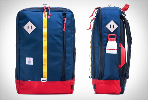 Travel Bag | By Topo Designs