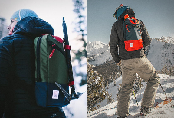 TRIP PACK | BY TOPO DESIGNS | Image