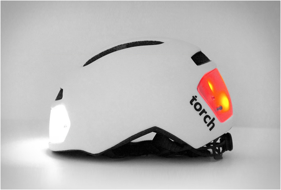 Torch T2 Bike Helmet | Image